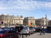 С Коста Брава в Париж,комфортно за 5,5 часов.