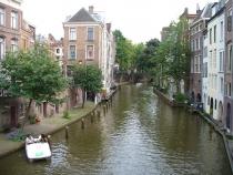На великах по Нидерландам.