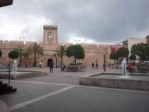 17-ти дневный трип по югу Испании и Майорке