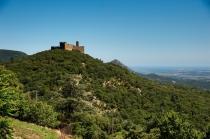Отчет- на авто по Каталонии и Лангедок-Руссильону. Июль 2013