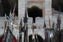 Из объятий Эуганских холмов Абано Терме по городам севера Италии (июль, 2013)