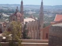 На один день из Коста Бланки - Прекрасная Novelda и замок Biar
