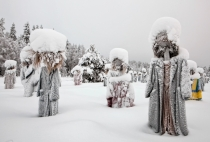 Краткий визит в Норвегию на Нордкап