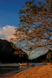 Эль Нидо, Эль Нидо. Greenviews Resort