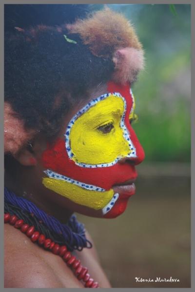 How much is the pig? (Папуа Новая Гвинея, сентябрь 2013)