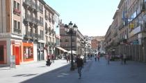 Первое путешествие, когда тебе за 50… Испания? Испания!