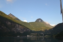 Головокружительная Норвегия, июль-август 2013.  (Работа над ошибками и новые горизонты!)