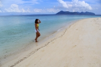 Ода Целебесу или затеряный остров с незатейливым названием ПОМ ПОМ