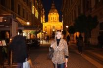 Как мы провели 3 дня в Будапеште.