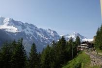 Долина Lauterbrunnen, регион Jungfrau – красоты летом, информация для любителей погулять