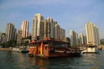 8 дней в Гонконге