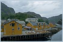 Норвегия, июль 2013