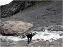 Норвегия в апреле 2014 (пешком)