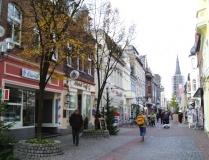 Предрождественский маршрут от Дюссельдорфа до Берлина