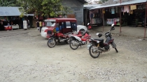 Филиппины:Себу, Бохол, Панглао в ноябре 2013