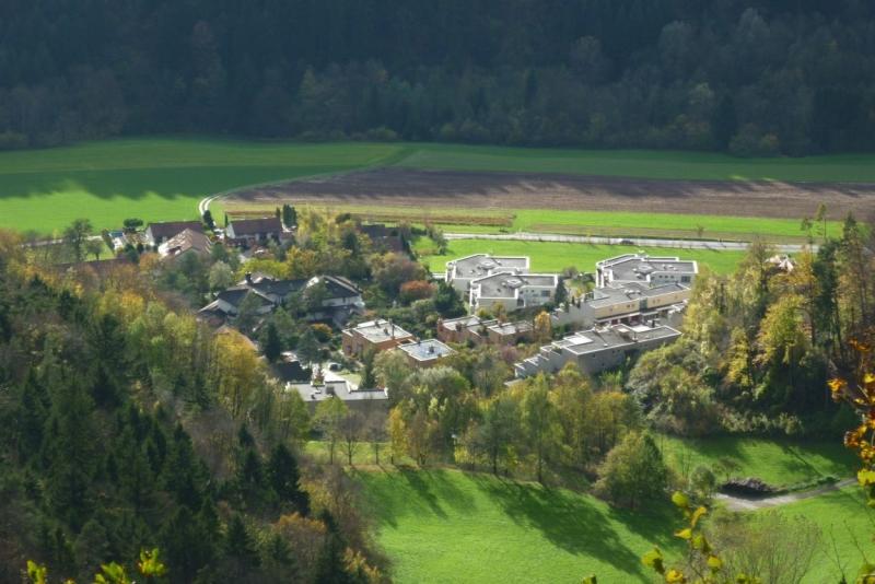 Незабываемый осенний Цюрих (ноябрь 2013 года)