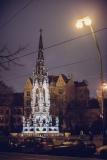 Чехия в январе 2014. Много-много фото