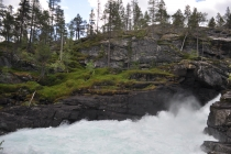 На кемпере в Норвегию (во второй раз) июль 2012
