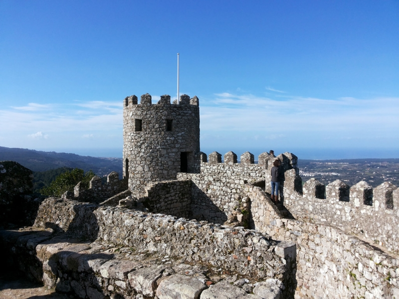 Новогодние каникулы 2013-2014 в Испании и Португалии