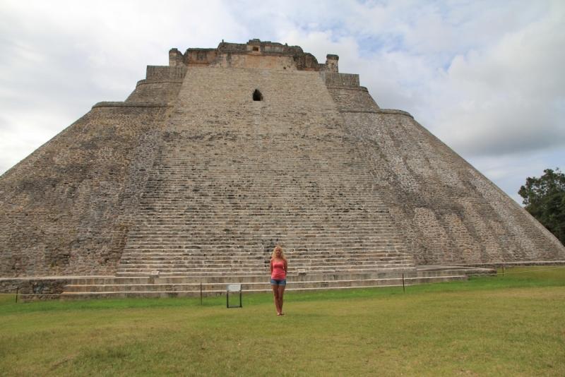 Мексика, Белиз и Гватемала на
