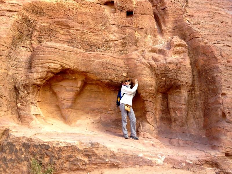 Моя Иордания: автопутешествие в феврале 2014
