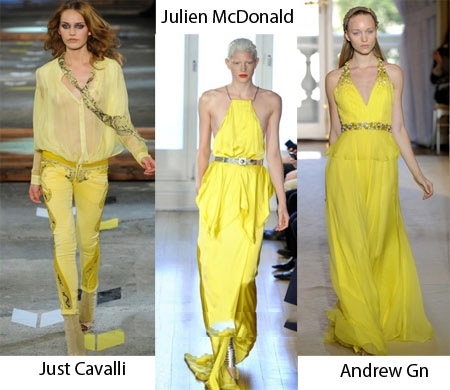 color-trends-spring-summer-2012-yellow