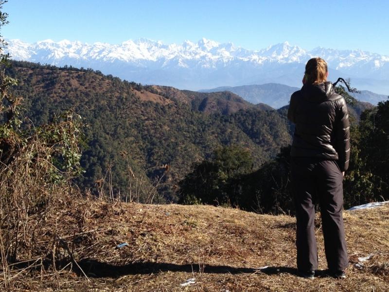 Пять дней в Непале или как объять необъятное...