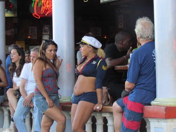 Бразильский проституткой я лизал проститутки