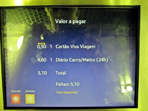 Общественный транспорт Лиссабона: автобусы, метро, трамваи, паромы, билеты