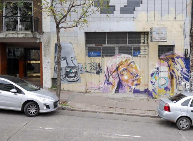 Буэнос Айрес достопримечательности, что посмотреть в Буэнос-Айресе