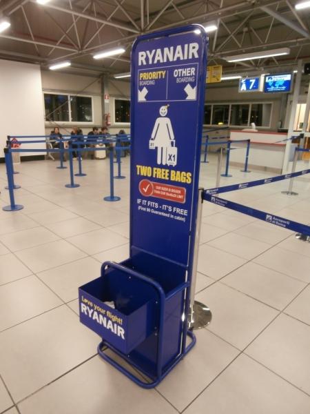 Авиакомпания Ryanair отзывы вопросы и ответы