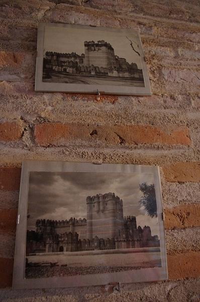 Castilla - tierra de castillos (Кастилия - страна замков)