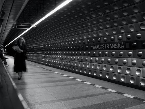 Прага / Prague - фото