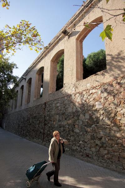 Барселона / Barcelona. Фотографии, видео и немного слов.