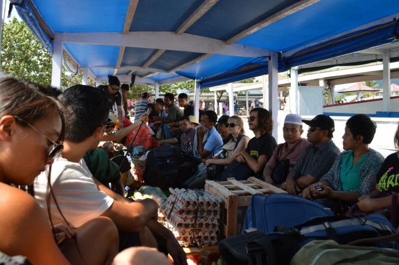 Удивительная Индонезия. Бромо-Ижен-Бали-Флорес-Ломбок-Гили через Стамбул