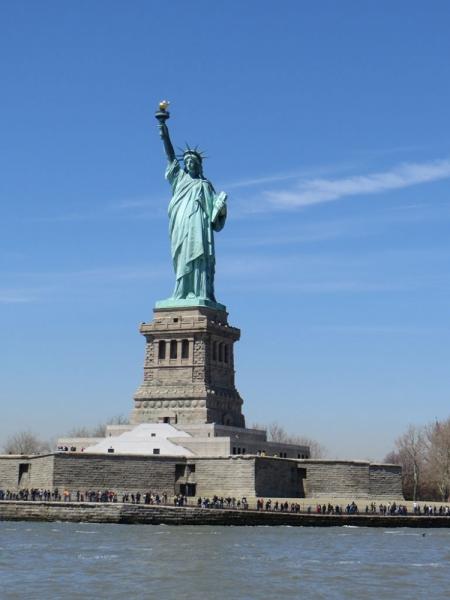 Нью-Йорк в серых тонах