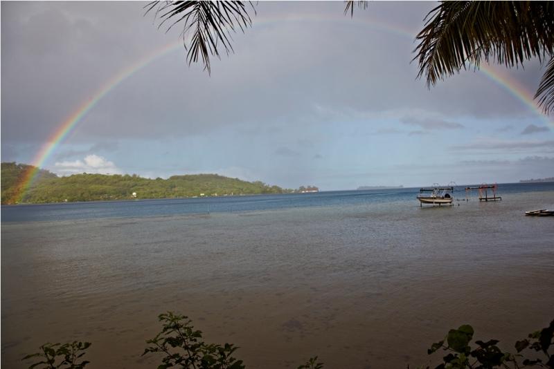 Французкая полинезия 11 островов. Бора Бора и о-ва Астрал.