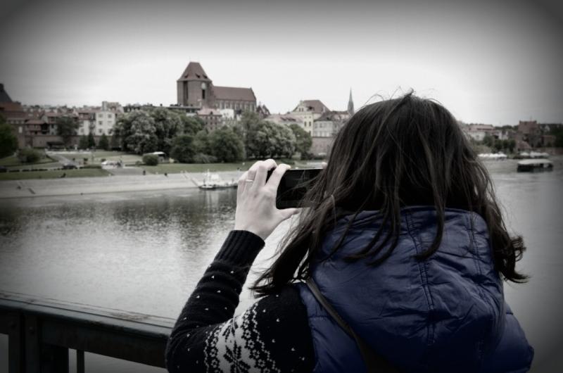 Weekend в Польше (Варшава + Торунь) + немного Латвии