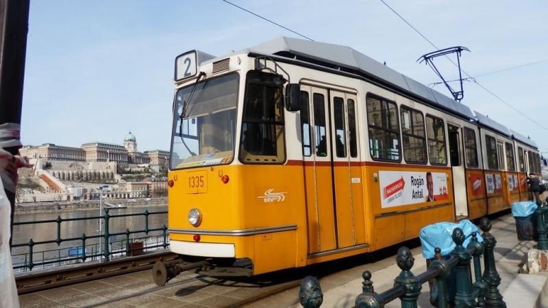 Будапешт март 2014.
