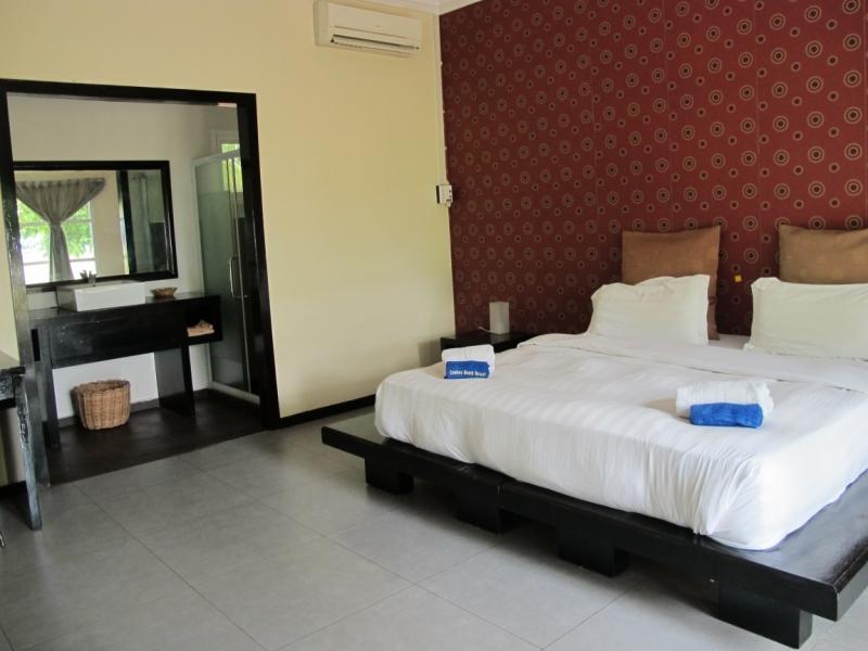Какой остров на Борнео выбрать для отдыха (Малайзия)