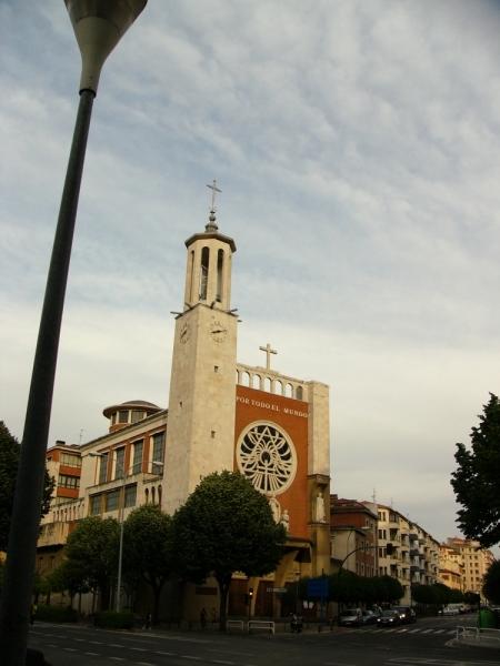 От Мадрида до Памлоны или первое путешествие Поли – по Испании с младенчиком
