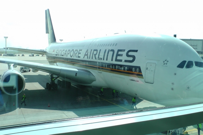 Voyager of the Seas: Австралия-Таиланд-Вьетнам-Сингапур. Хороший вкус,приятное послевкусие