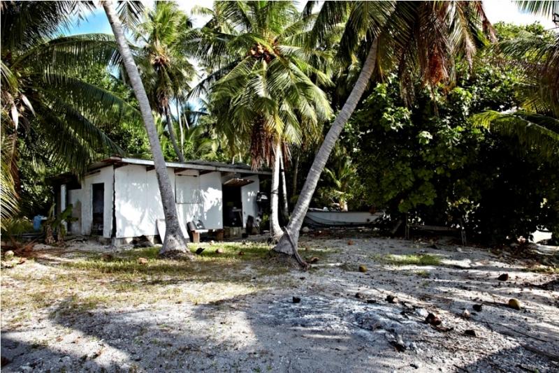 Французская Полинезия 11 островов. Атоллы
