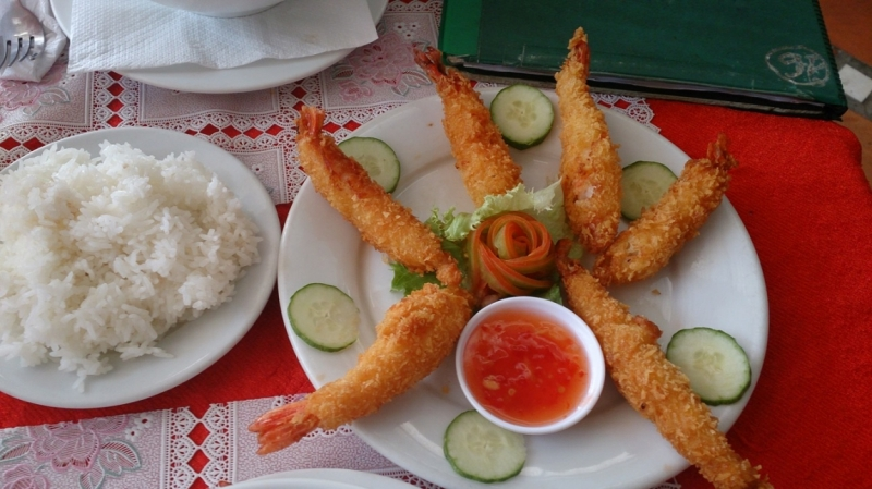 Еда: рестораны, кафе и бары Муине (Фантхьет)
