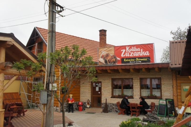 Что интересного в Словакии
