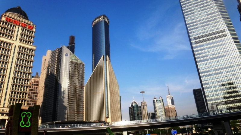 Шанхай-Тунли-Чжоучжуан-Сучжоу-Тунси-Сиди-Хунцунь-Тангкоу-Хуаншань-Ханчжоу-Шанхай
