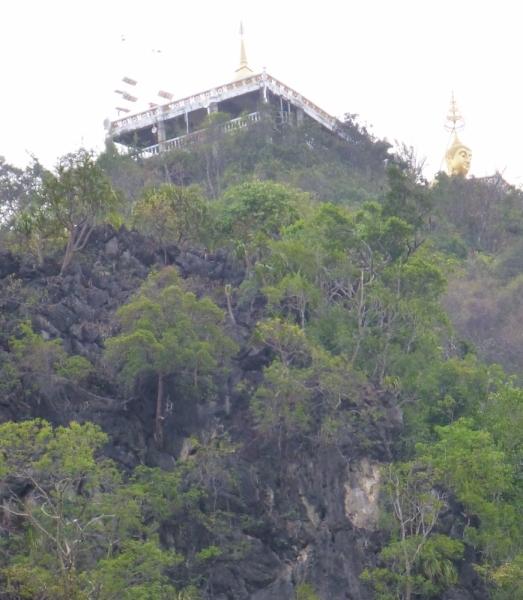 Сокровища Ао Нанга (Краби)