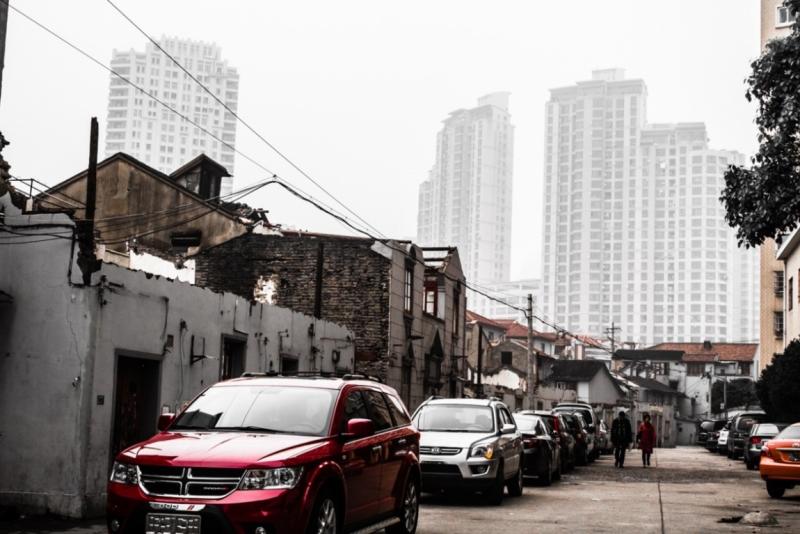 4 дня в Шанхае или куда не ходят туристы