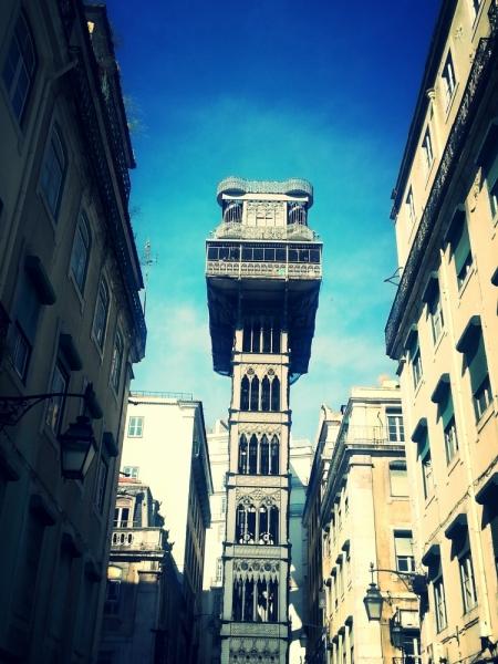 Португалия май 2014
