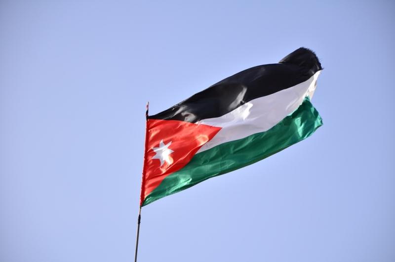 Впечатлениям вдогонку... - Иордания 2014